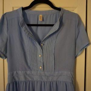 Dresses - Wendy Disneybound dress